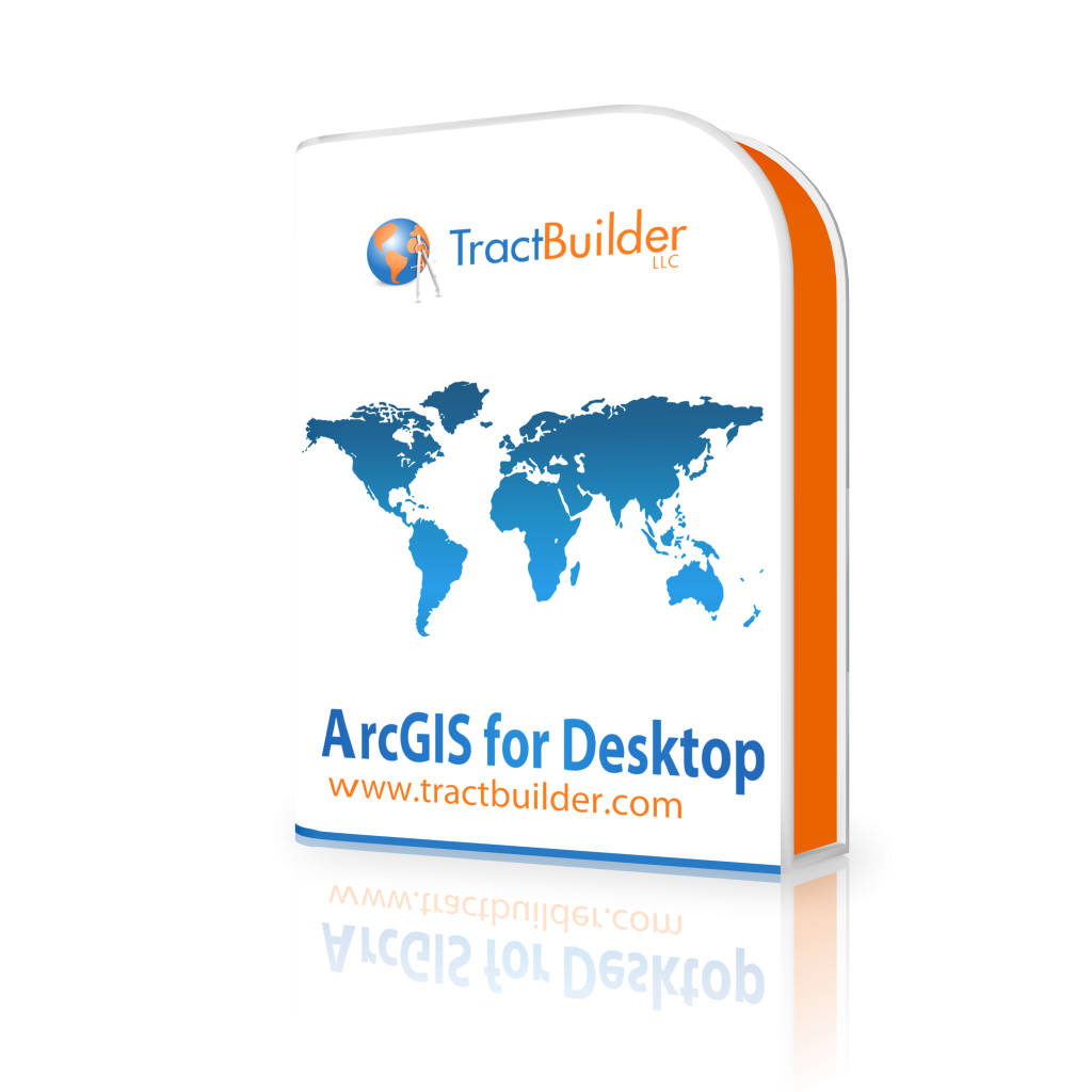 ArcGIS for Desktop