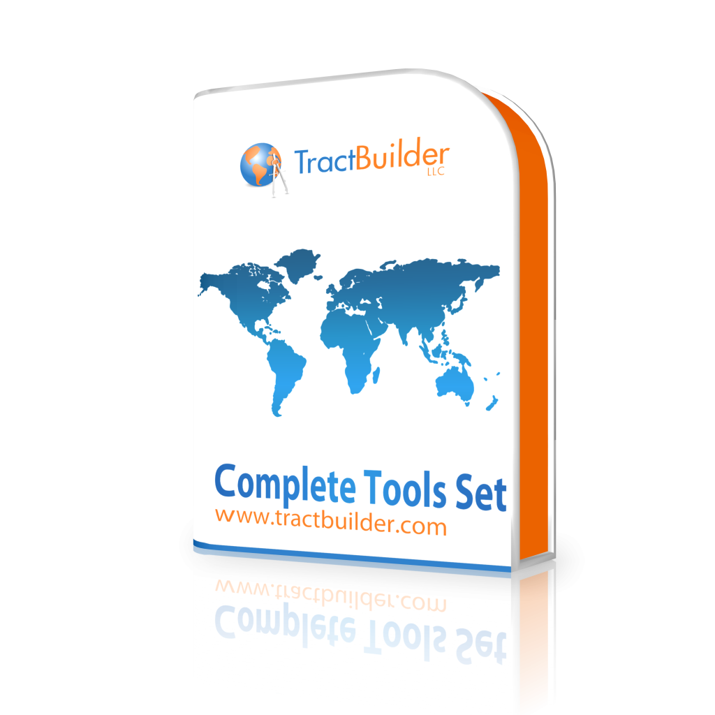 Complete Tools Set